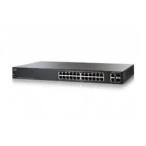CISCO SF300-24PP-K9-EU