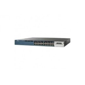 CISCO WS-C3560X-24T-E