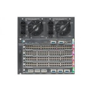 ШАССИ CISCO WS-C4506-E