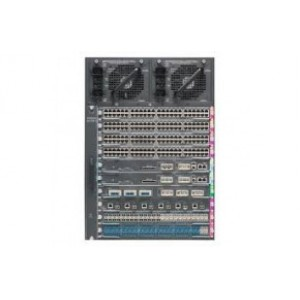 ШАССИ CISCO WS-C4510R+E