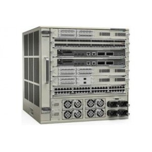 ШАССИ CISCO C6807-XL