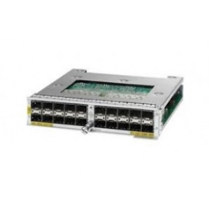 CISCO A9K-MPA-8X10GE