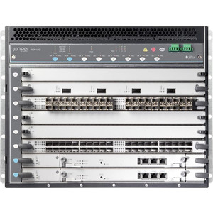 JUNIPER MX480BASE-AC