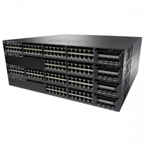 Коммутатор Cisco WS-C3650-24PS-S